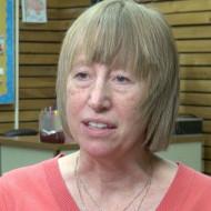 Diane Landrus – Young Parents Network Volunteer