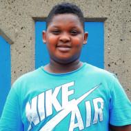 Travon Jackson – age 13, Polk Unit